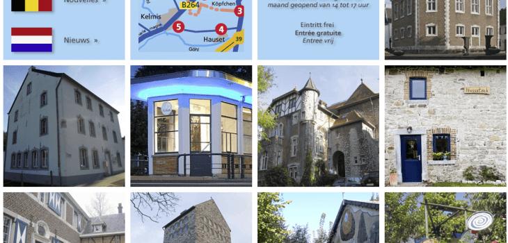 Kunstroute Weser Goehl