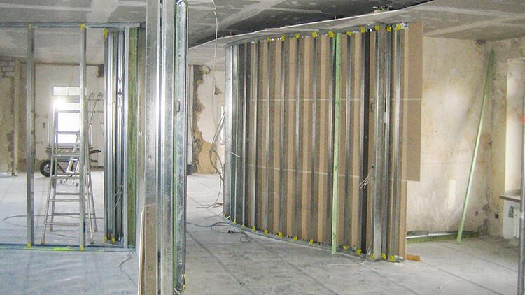Umbau deutsches Zollhaus Koepfchen, 2009