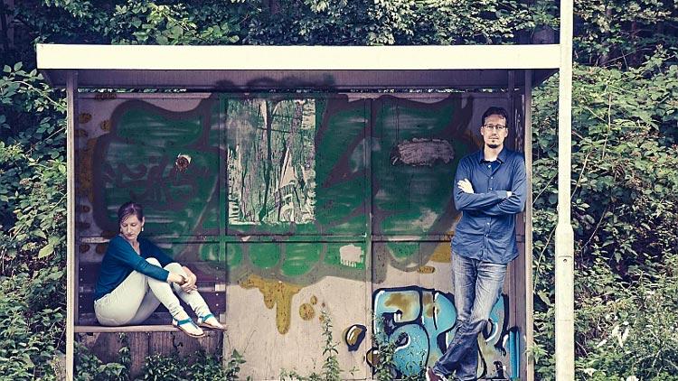 SARA DECKER & MORITZ SCHIPPERS DUO