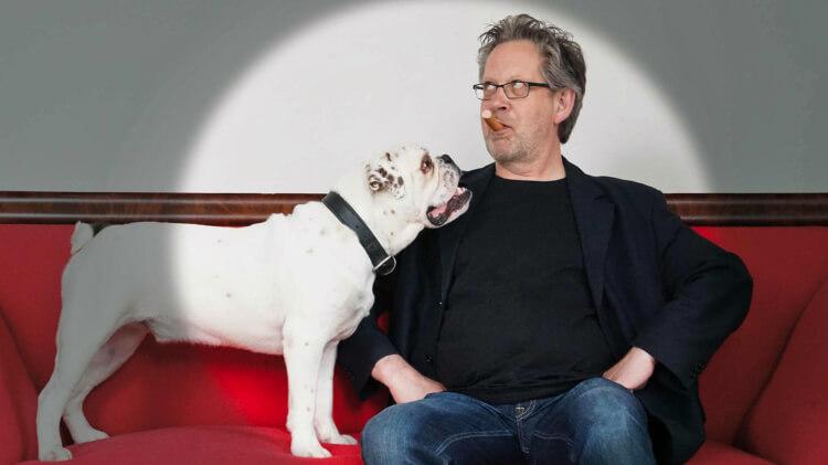 Alltagskabarett & Comedy - Mit und ohne Bulldogge Das neue Programm von Kurt Knabenschuh